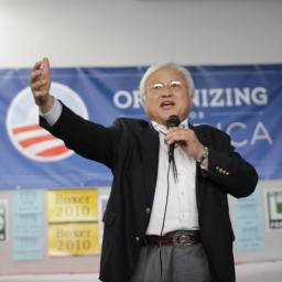 Make a Birthday Donation to Mike Honda's Re-Elect Campaign!