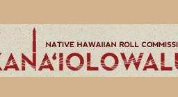Kanaʻiolowalu Launches Online Registry for Native Hawaiians