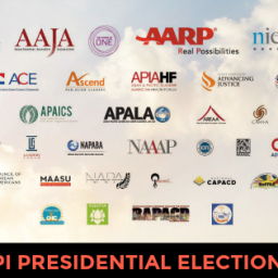 Historic AAPI Presidential Forum in Las Vegas Aug. 12