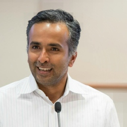 Karthick Ramakrishnan Joins Board of The California Endowment