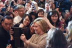 Hillary Clinton: 'As President, I will stand with AAPIs'