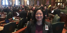 Korematsu Resolution by Rep. Theresa Mah Passes Illinois State House